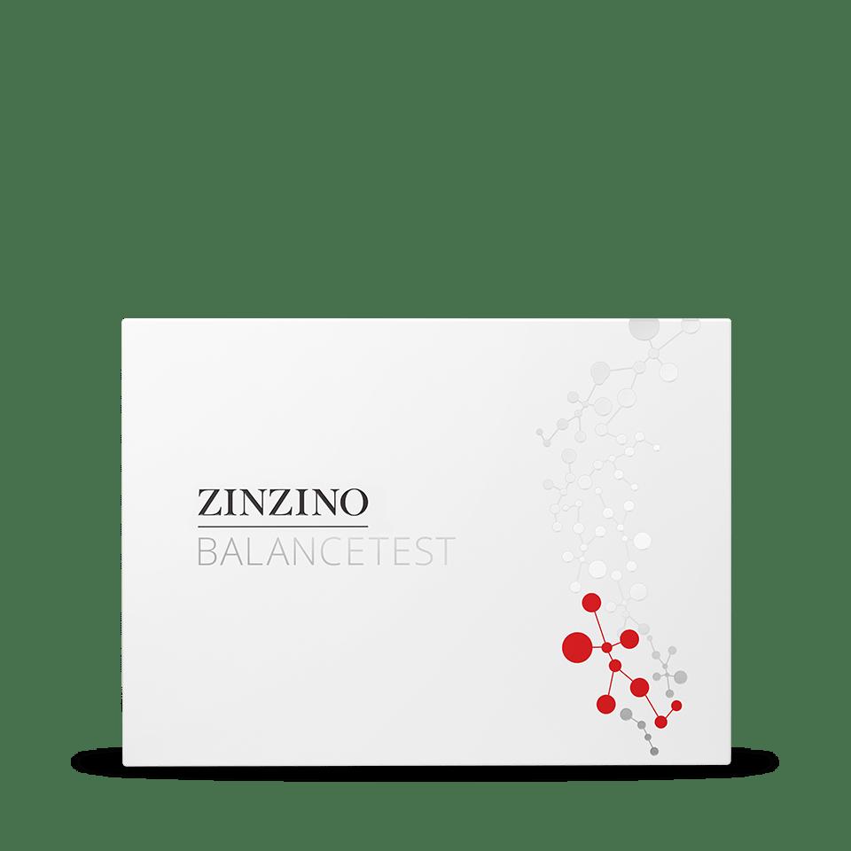 Test mastných kyselin Zinzino Balance test