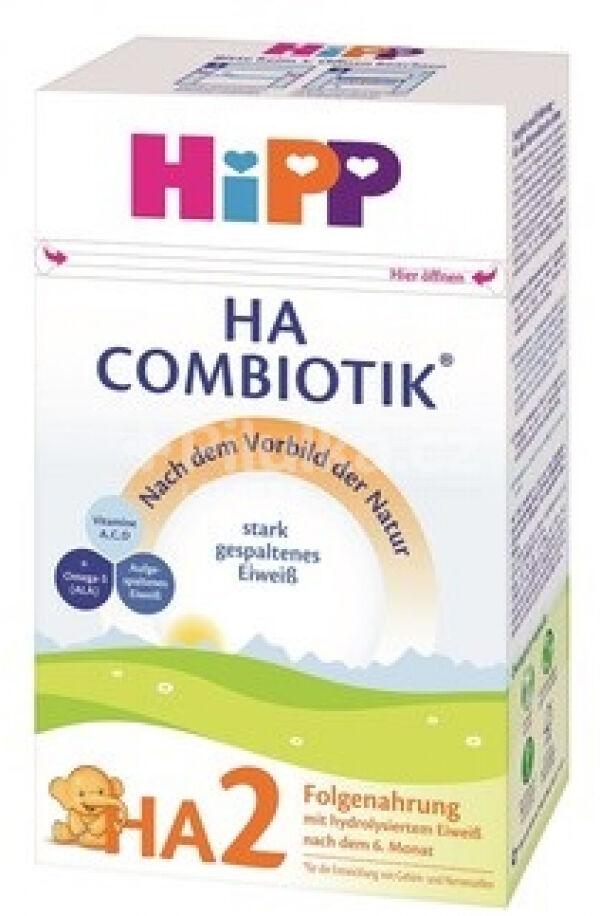 Kojenecké mléko pro alergiky